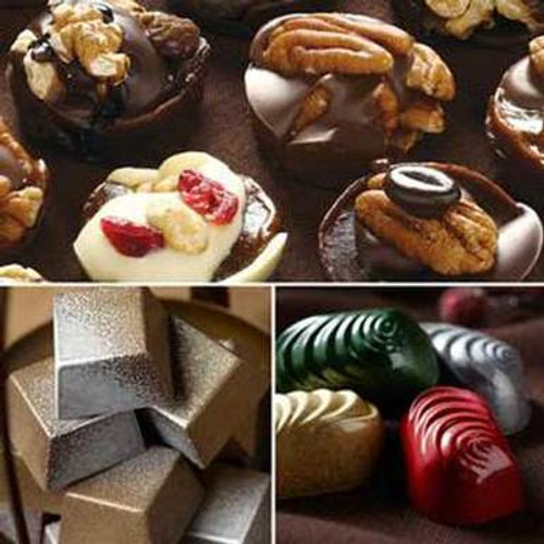 Seasonal Splendor Deluxe Chocolates