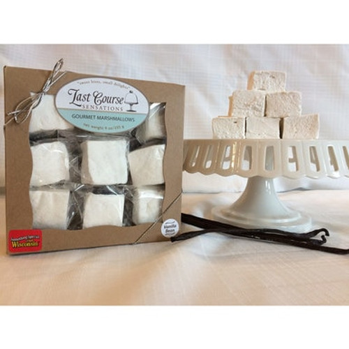 Gourmet Marshmallows Gift Box