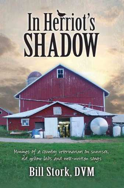 In Herriot's Shadow - Book