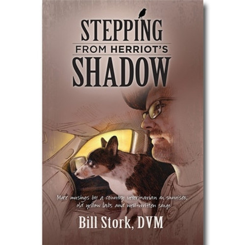 Stepping from Herriot's Shadow - Book