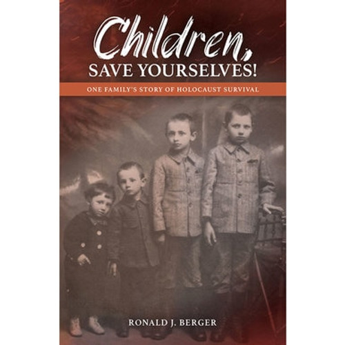 Children, Save Yourselves! - Book