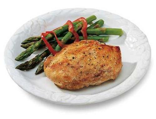 Teriyaki Marinated Chicken Breasts - Six or Twelve 6 oz. Pieces