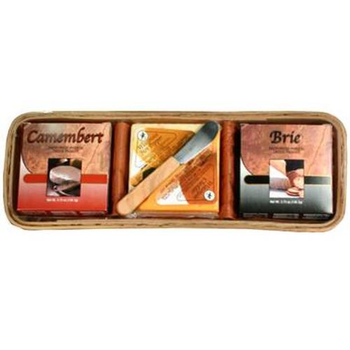 Hostess Helper Cheese Gift Tray