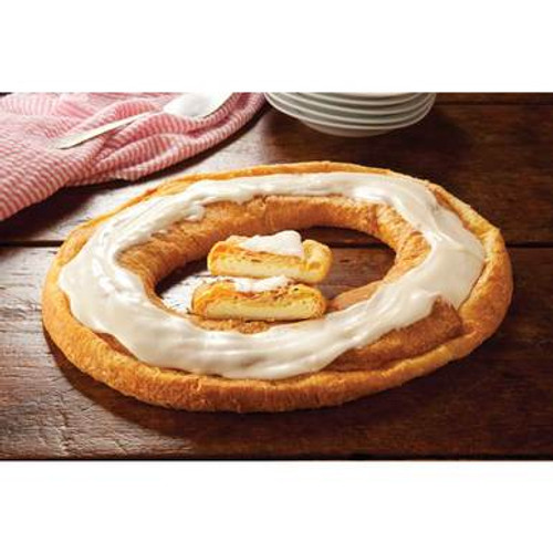 Cherry Kringle