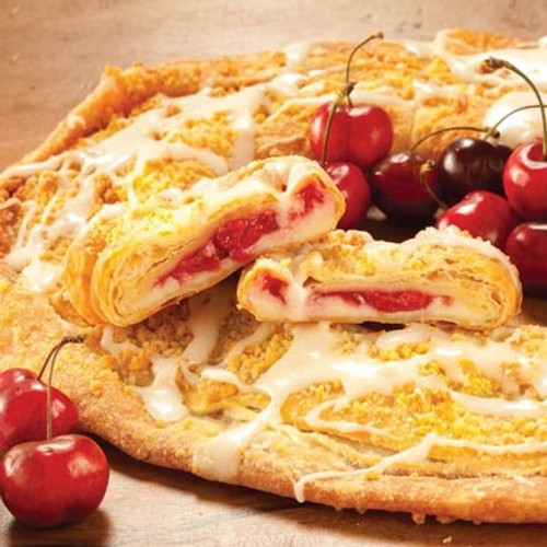 O & H Cheese Kringle or Cherry Cheese Kringle
