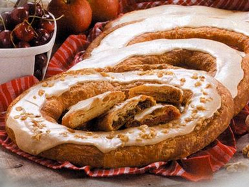 O & H Danish Kringle of the Month
