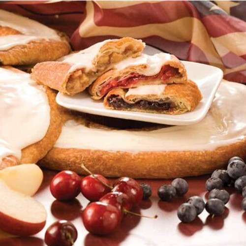 Sweet Freedom Kringle Trio
