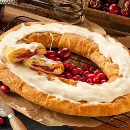 Wisconsin State Kringle