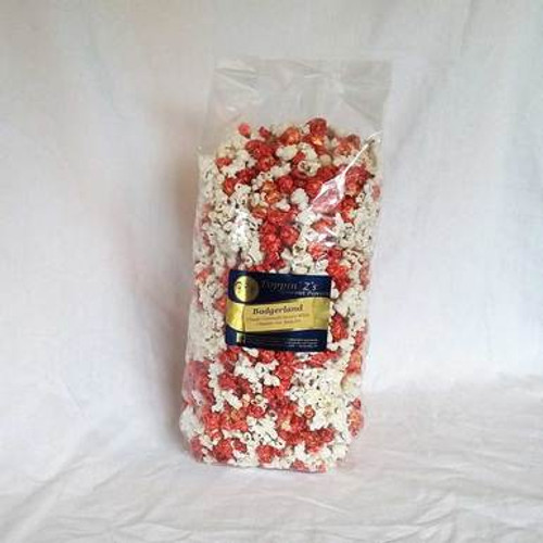 Badgerland Gourmet Popcorn Bag