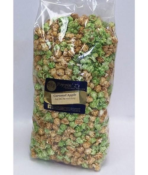 Caramel Apple Gourmet Popcorn Bag