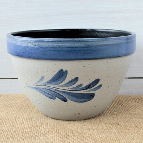 Rowe Pottery Mixing Bowls