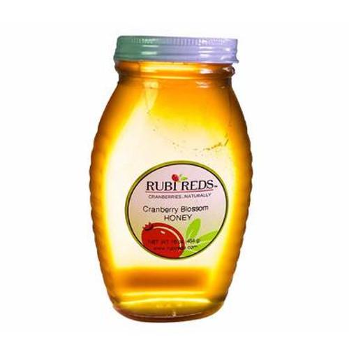 Cranberry Blossom Honey - 2 Jars