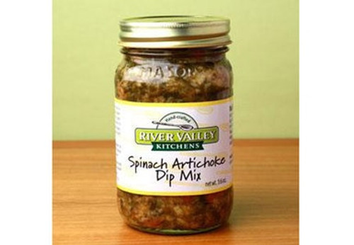 Spinach Artichoke Dip Mix