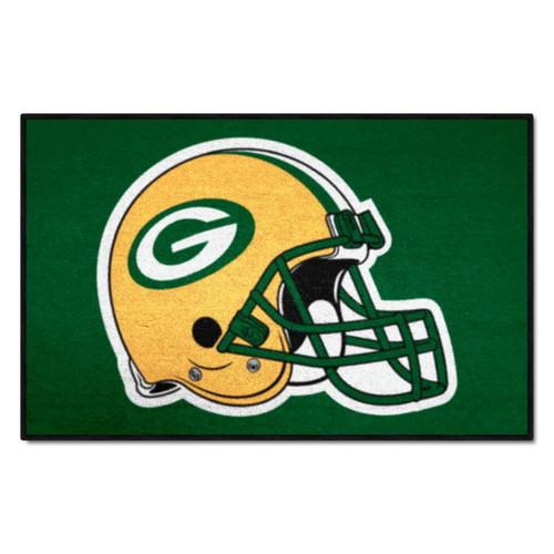 Green Bay Packers Fanmat Door Mat