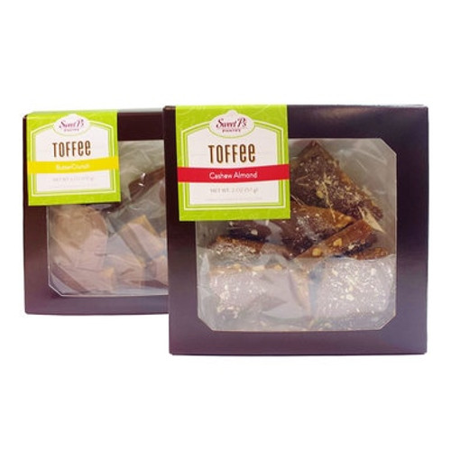 Butter Toffee 2-Pack