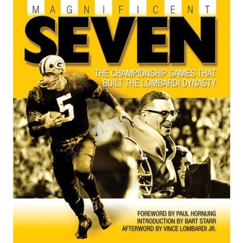 The Magnificent Seven - Book