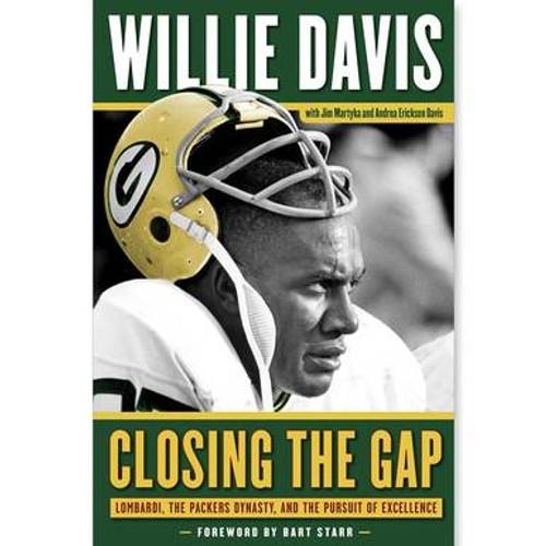 Closing the Gap - Book