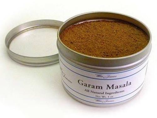 White Jasmine Garam Masala Spice Blend