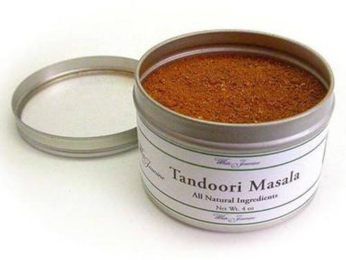 White Jasmine Tandoori Masala Spice Blend