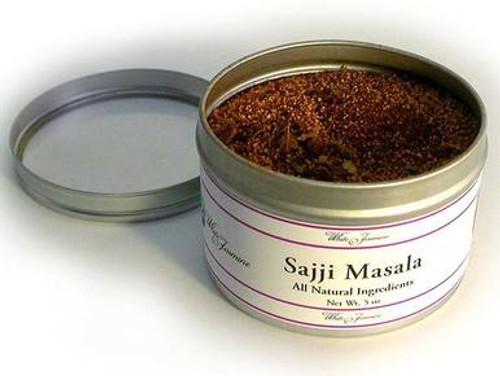 White Jasmine Sajji Masala Spice Blend