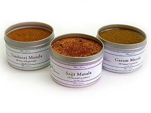3 Spices