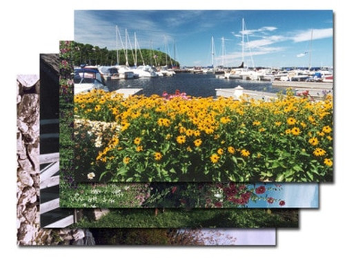Door County Card Gift Set