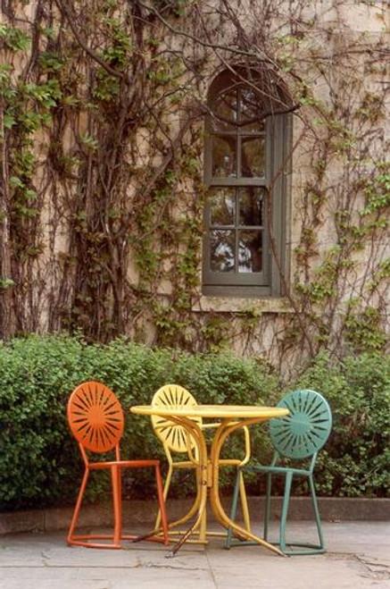 Union Terrace Summer Photograph