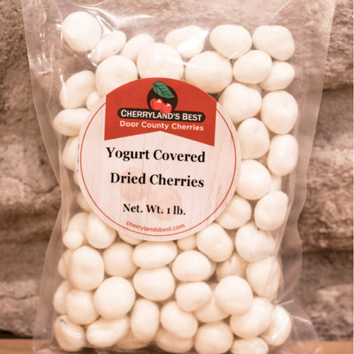 Door County Cherryland's Best - Yogurt Covered Dried Cherries