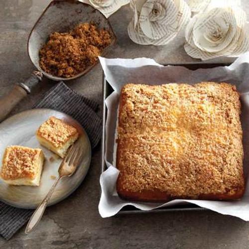 Danish Dream Sponge Cake