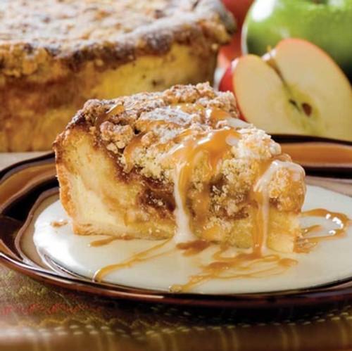 O & H Danish Bread Pudding