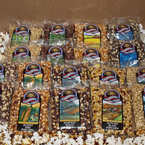 Fireworks Popcorn Variety Pack