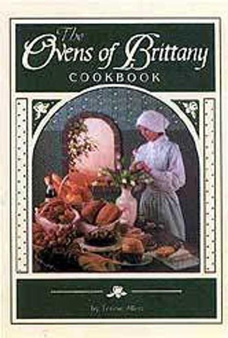 Ovens of Brittany Cookbook