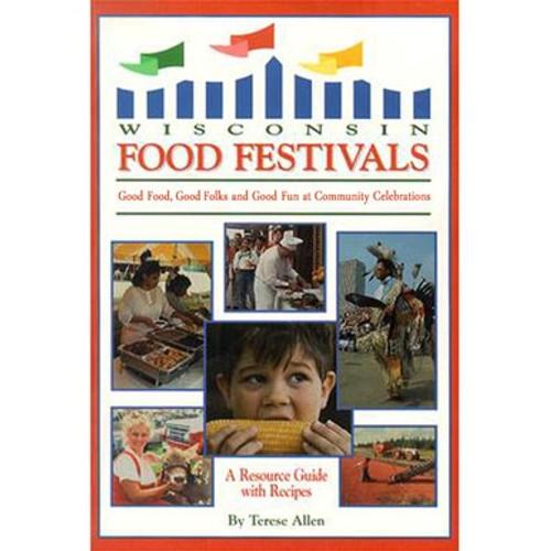 Wisconsin Food Festivals Book