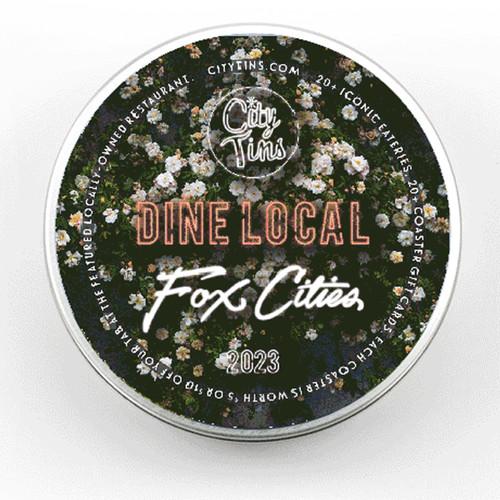CityTins Fox Valley Restaurant Gift Cards