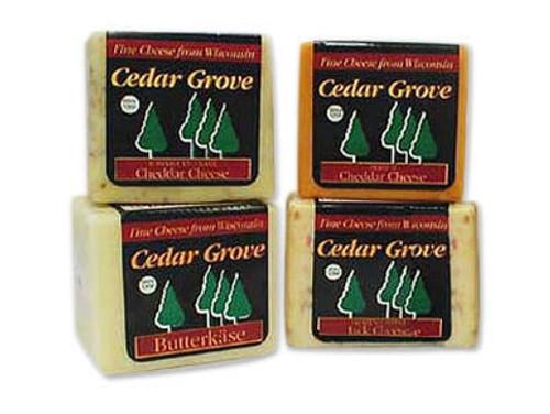 Cedar Grove Cheese Variety Pack