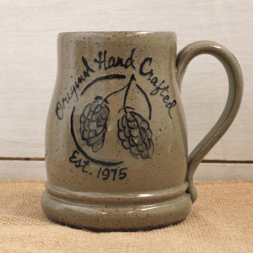 Rowe Pottery - Hops Beer Stein