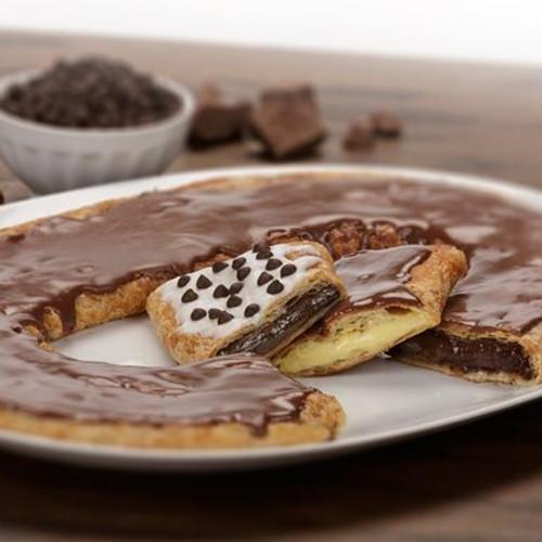 Racine Danish Kringles Chocolate Trio Gift