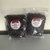 Dried Cherries and Dried Berry Mix