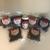 Door County Cherryland's Best - Dried Fruit Variety Pack, 8 oz bags