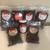 Door County Cherryland's Best - Dried Fruit Variety Pack, 1 lb bags