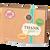 Racine Danish Kringles Thank You Gift Box and Kringle