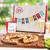 Racine Danish Kringles Congratulations Gift Box and Kringle