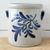 Teaberry Stoneware Crock - Half Gallon