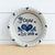 Personalized Pie Plate - Rowe Pottery