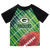 Green Bay Packers Toddler Synthetic Field T-shirt