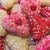 Spritz Almond Butter Christmas Cookies