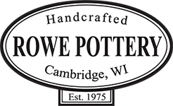 Rowe Pottery