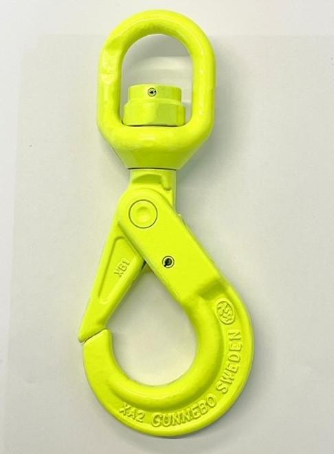 Ball Bearing Swivel Safety Hook