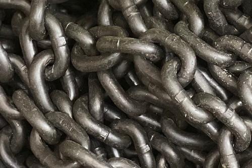 Grade 8 Chain - Per Metre