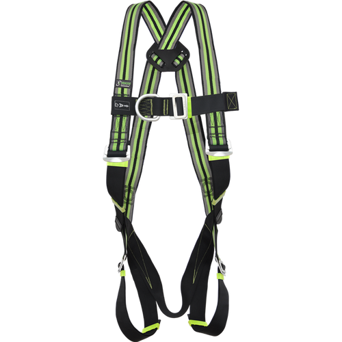 2 Point Essential Full Body Harness